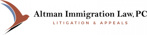Altman Immigration Law, PC's logo