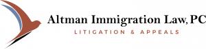 Altman Immigration Law, PC's logo